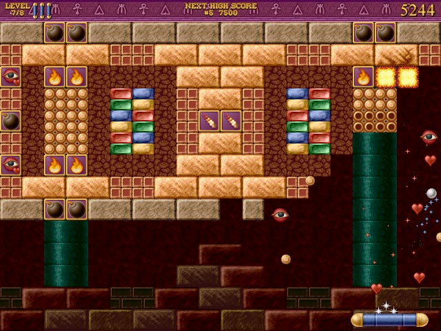 Video for Bricks of Egypt 2