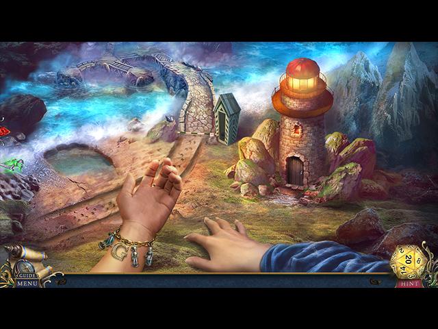 Bridge to Another World: Endless Game - Screenshot