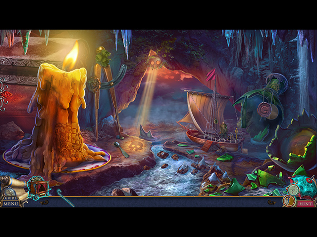 Bridge to Another World: Gulliver Syndrome - Screenshot 1