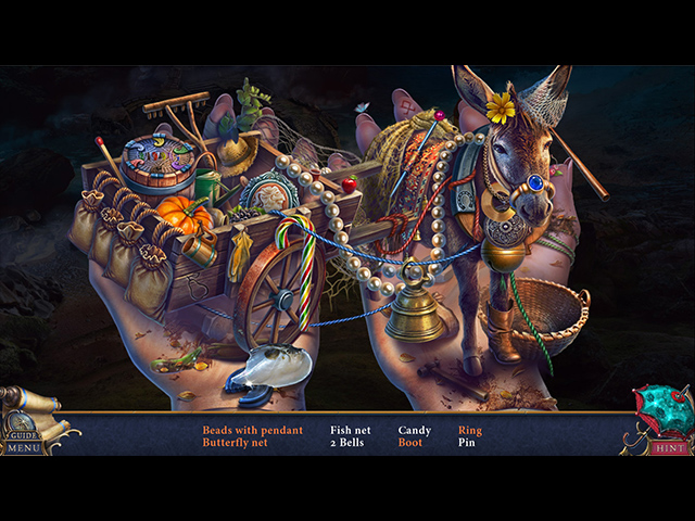 Bridge to Another World: Gulliver Syndrome - Screenshot 2