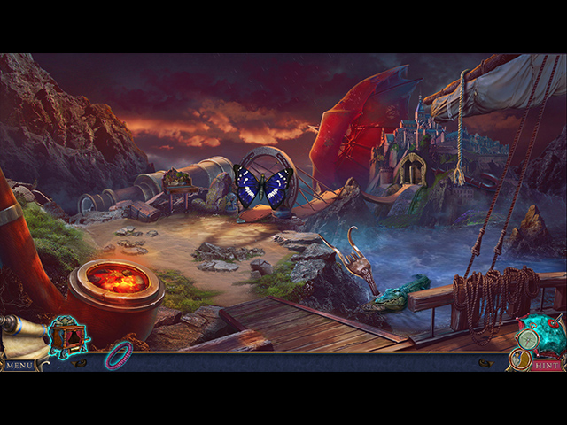 Bridge to Another World: Gulliver Syndrome - Screenshot