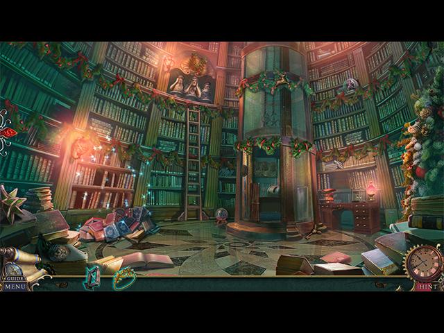 Bridge to Another World: Secrets of the Nutcracker - Screenshot