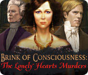 Brink of Consciousness: The Lonely Hearts Murders Walkthrough