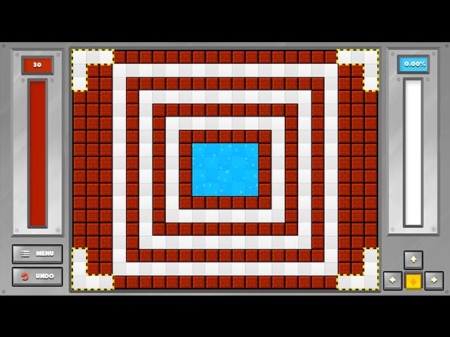 Briquid - Screenshot