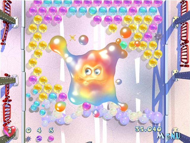 Video for Bubble Bonanza
