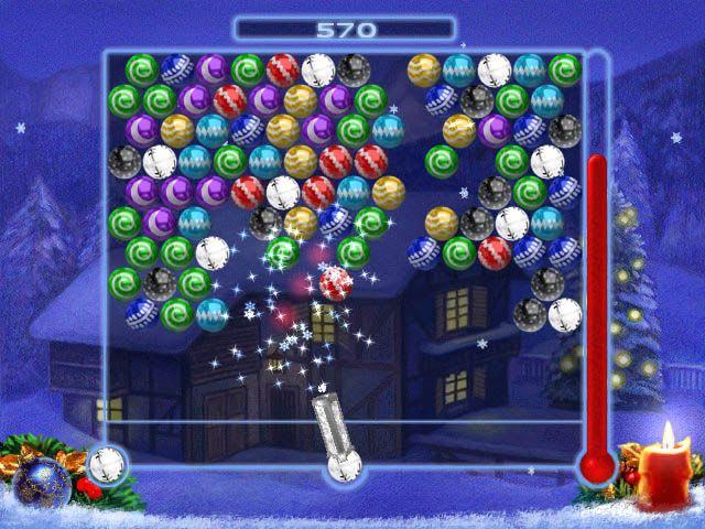 Video for Bubble Xmas