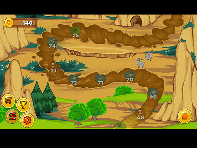 Bubble zoo 2 ipad iphone android mac pc game big fish for Bubble fish game