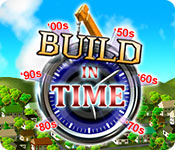 time management games software city builders casual games  Build in Time