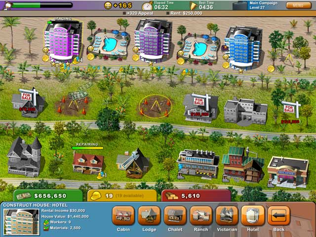 Build-a-lot: On Vacation > iPad, iPhone, Android, Mac & PC ...