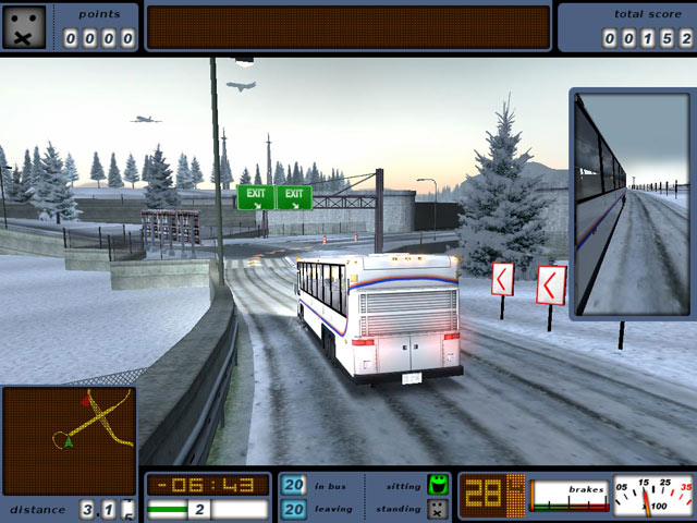 driver video game for iphone