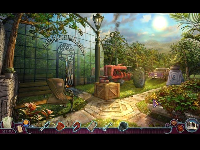 Cadenza: Havana Nights Collector's Edition > iPad, iPhone ...
