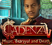 Cadenza: Music, Betrayal and Death Walkthrough