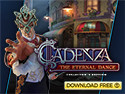 Screenshot for Cadenza: The Eternal Dance Collector's Edition