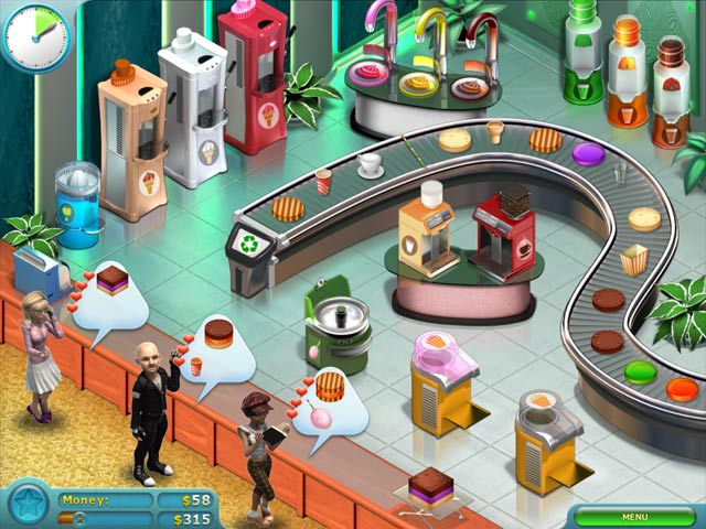 Cake Shop  Pc Game