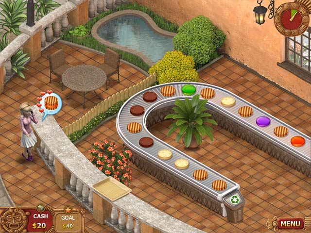 Burger Shop 3 Free Download Full Version No Trial