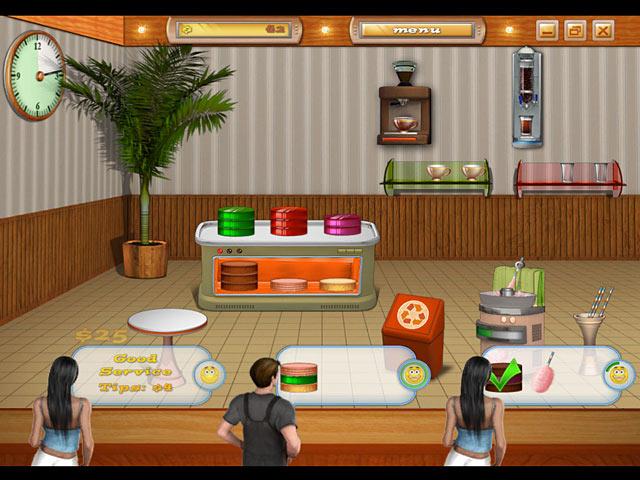 Cake Shop  Addicting Games