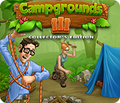 Campgrounds III Collector's Edition