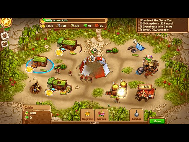 Campgrounds III - Screenshot