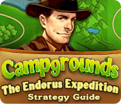 Campgrounds: The Endorus Expedition Strategy Guide