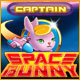 Captain Space Bunny