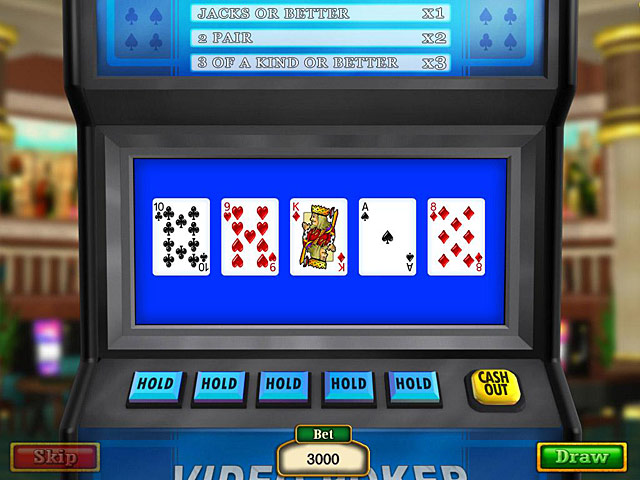 Cash Frenzy Casino for PC