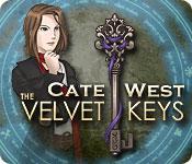 Cate West - The Velvet Keys Walkthrough