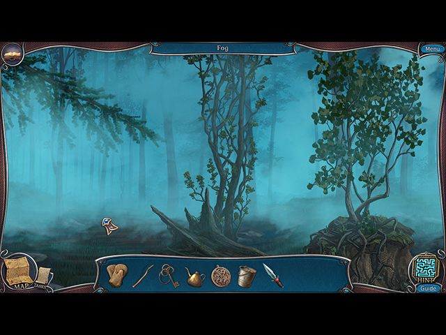 Cave Quest 2 Collector's Edition - Screenshot