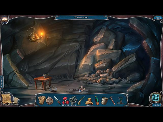 Cave Quest 2 - Screenshot