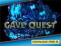 Screenshot for Cave Quest