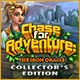 Chase for Adventure 2: The Iron Oracle Collector's Edition game