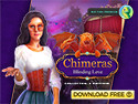 Screenshot for Chimeras: Blinding Love Collector's Edition