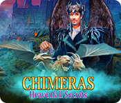 Chimeras: Heavenfall Secrets