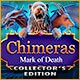 Download Chimeras: Mark of Death Collector's Edition from Big Fish Games