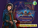 Screenshot for Chimeras: Mark of Death Collector's Edition