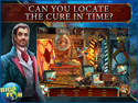 Screenshot for Chimeras: Mortal Medicine Collector's Edition