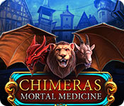 Chimeras: Mortal Medicine Walkthrough