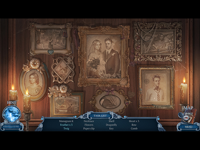 Chimeras: What Wishes May Come Collector's Edition - Screenshot