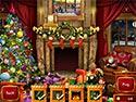 圣诞节拼图2