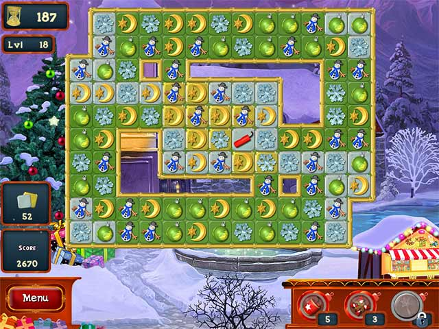 Christmas Puzzle 3 Gt Ipad Iphone Android Mac Amp Pc Game Big Fish