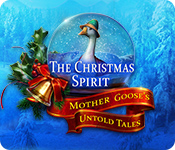 The Christmas Spirit: Mother Goose's Untold Tales Walkthrough