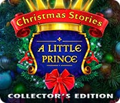 Christmas Stories: A Little Prince Collector's Edition