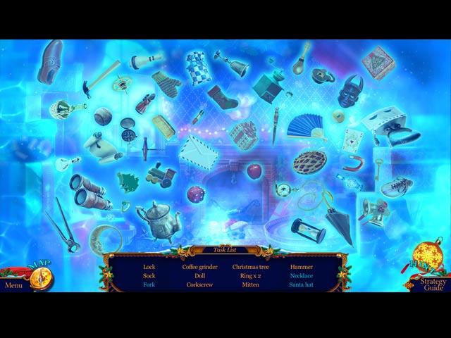 Christmas Stories: A Little Prince - Screenshot 2