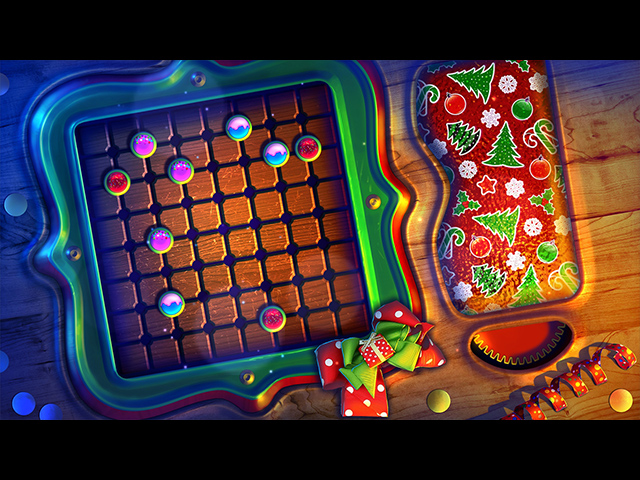 Christmas Stories: Enchanted Express - Screenshot 3