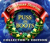 Christmas Stories: Puss in Boots Collector's Edition