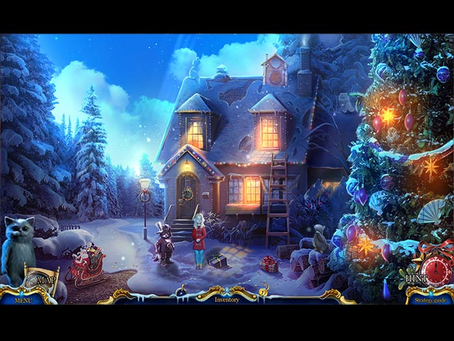 Christmas - PrimaryGames - Play Free Online Games