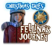 Christmas Tales: Felina's Journey Walkthrough