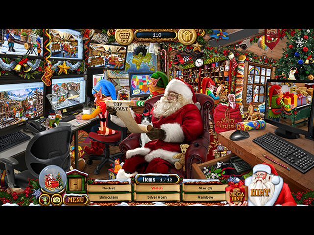Christmas Wonderland 11 Collector's Edition - Screenshot