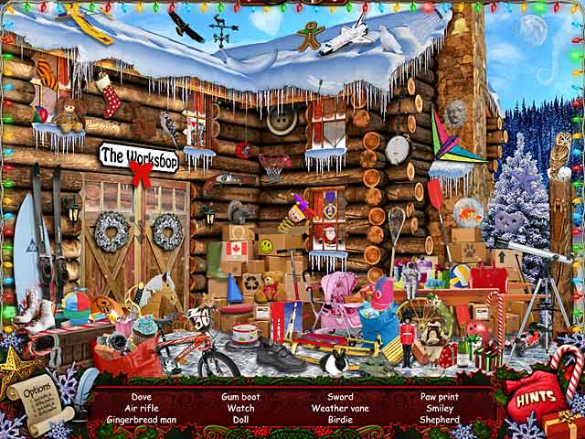 Christmas Games for PC - Free Download & Install on ...
