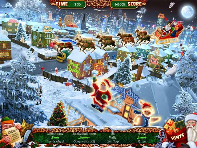 Christmas Games - Play Christmas Games on Free Online Games
