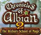 Chronicles of Albian 2: The Wizbury School of Magic Walkthrough